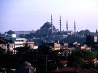 [Süleymaniye Mosque]