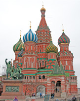 [St. Basil's Cathedral]