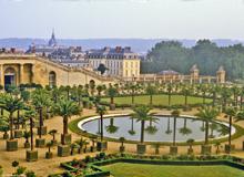 [Versailles Gardens]