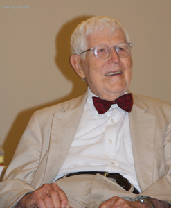 Aaron T. Beck at 90 - APA 2011