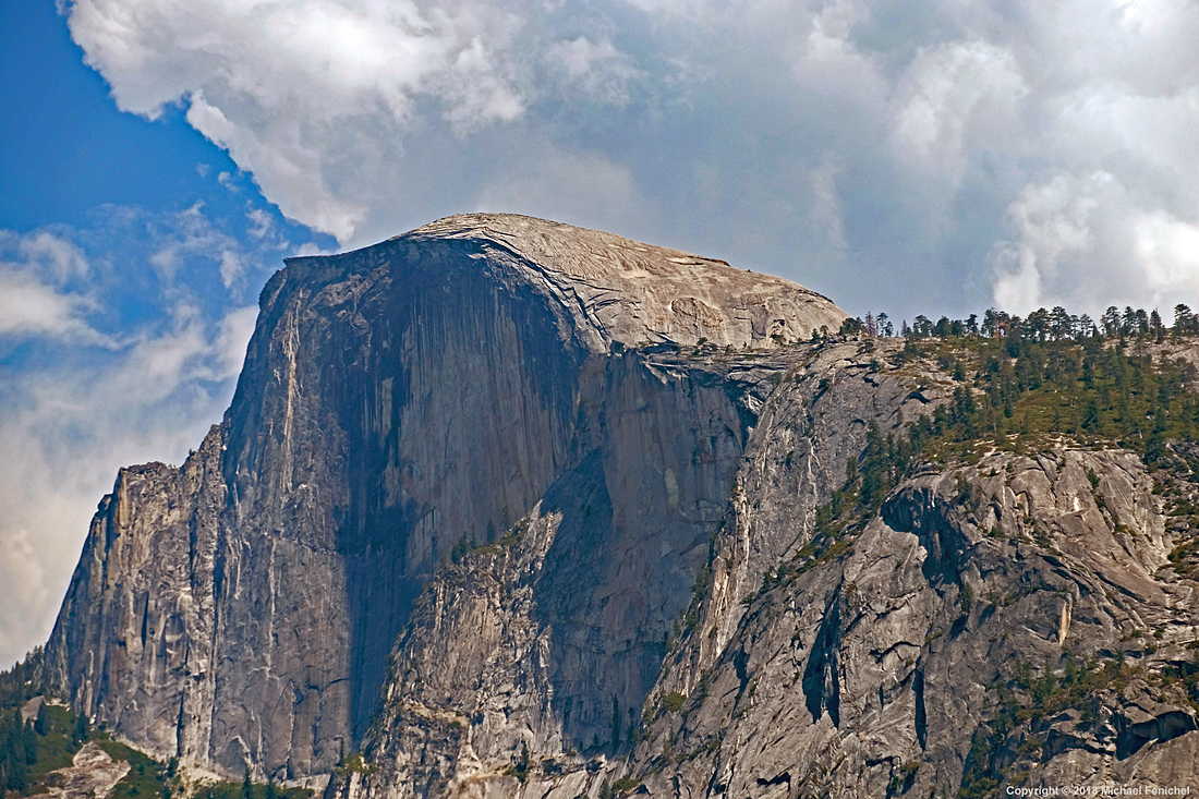 [Half Dome - Color]