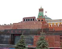 [Lenin's Tomb]
